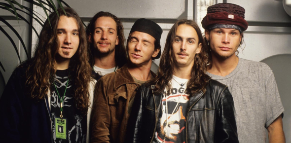 The Ultimate Pearl Jam Trivia