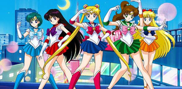 Which Sailor Scout Are You? :D Very Accurate!