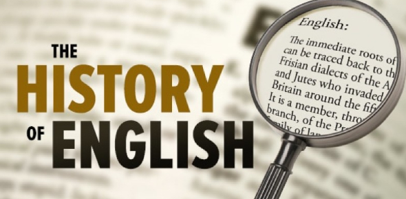 History Of The English Language! Trivia Questions Quiz