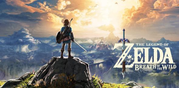 The Legend Of Zelda: Ultimate Trivia Quiz