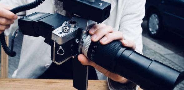 Photography Quiz: Camera Controls And Exposure