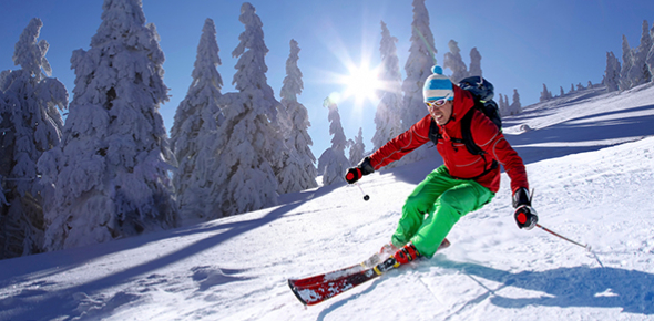 What Kind Of Skier Are You?