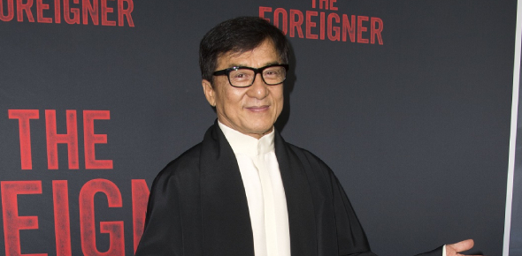 Quiz: How Well Do You Know Jackie Chan?