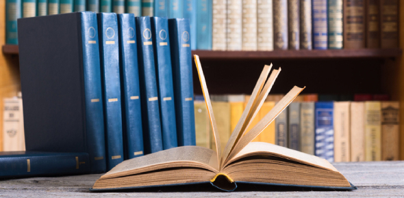 English Literature Terms Trivia: MCQ Quiz