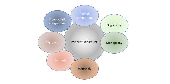 Market Structure Economics Questions! Trivia Quiz