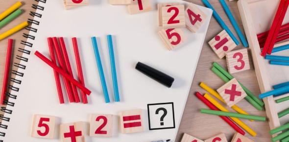 Basic Math Quiz For 7th Grade!