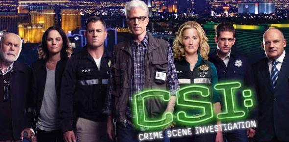 Trivia Quiz On Crime Scene Investigation By Anthony E. Zuiker!