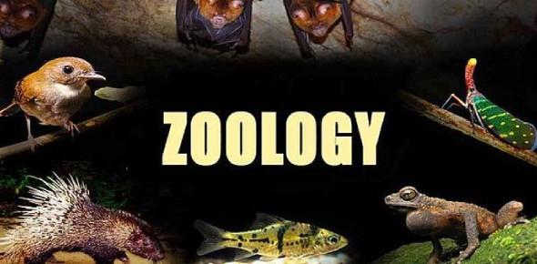 Quarterly Test 4(Zoology Quiz)
