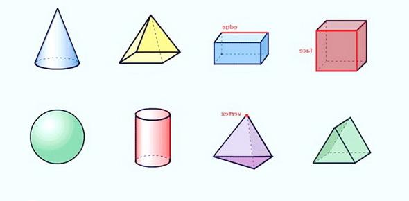 Basic Geometry Practice Test