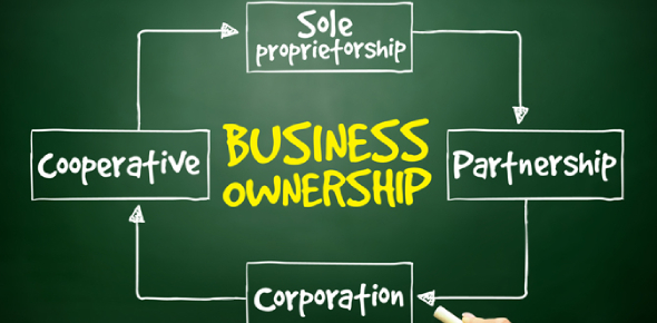 Types Of Business Ownership! Trivia Quiz
