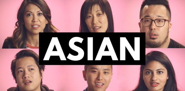 Are You Asian Inside?