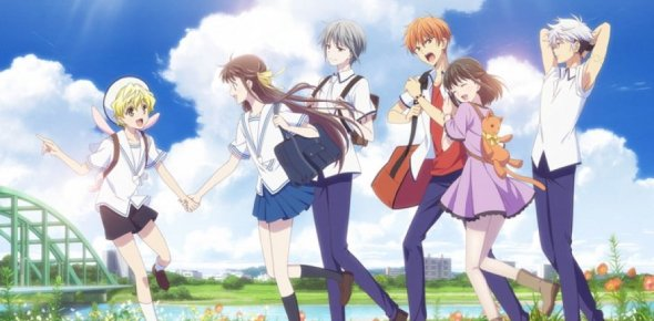 Which Fruits Basket Character Are You? Quiz