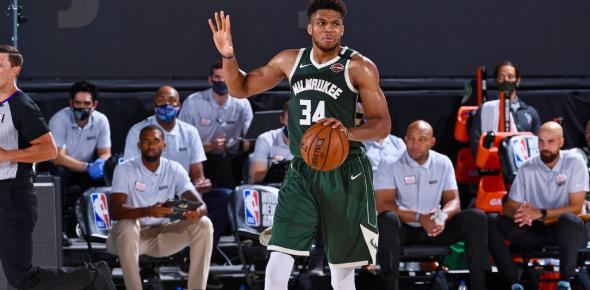 The Ultimate NBA - Milwaukee Bucks Quiz