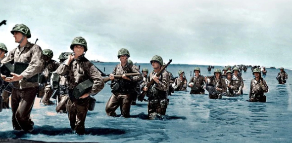 World War II : How Much You Actually Know? Trivia Quiz