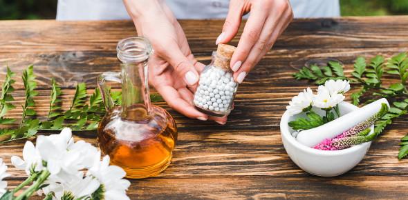 Alternative Medicine Quiz