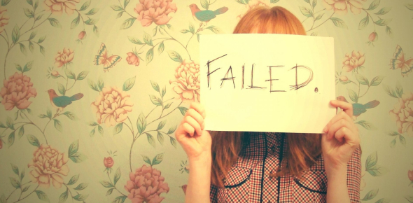 Have You Failed At Life?