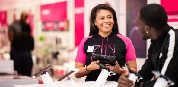 T-mobile Sales Associate Quiz: Trivia!