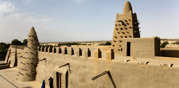 Ancient History Of Mali: Trivia Quiz!