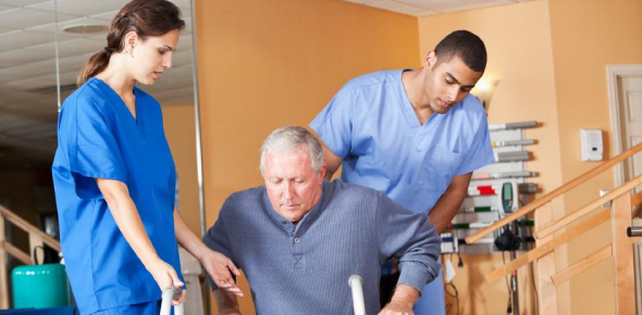 PTA (Physical Therapy Assistant) Certification Exam Sample Test