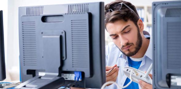 Desktop Support Technician Certification Exam Prep Test