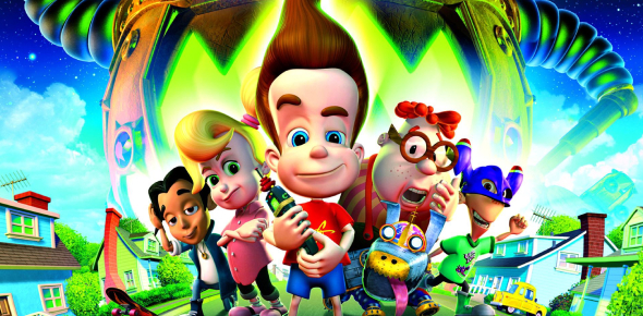How Much Do You Know About Jimmy Neutron?