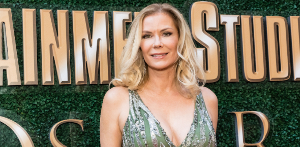 Learn More About Katherine Kelly Lang