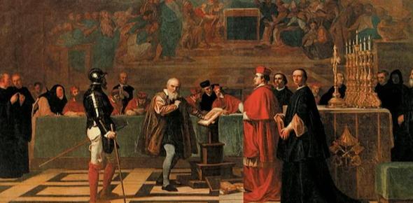 A Trivia Quiz On Reformation History!