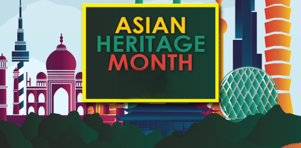 Quiz On The Asian Heritage Month