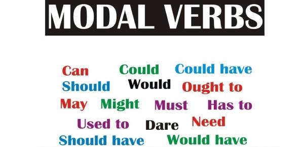 Modals Quiz: Grammar Exam!