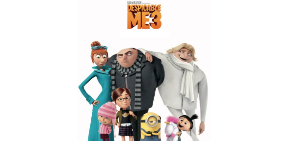 Which Despicable Me Character Are You?