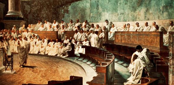 Roman Republic Quiz Questions! Trivia Test!