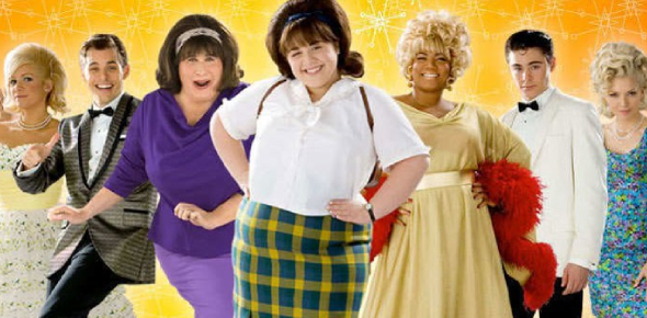 Questions On Hairspray (2007)