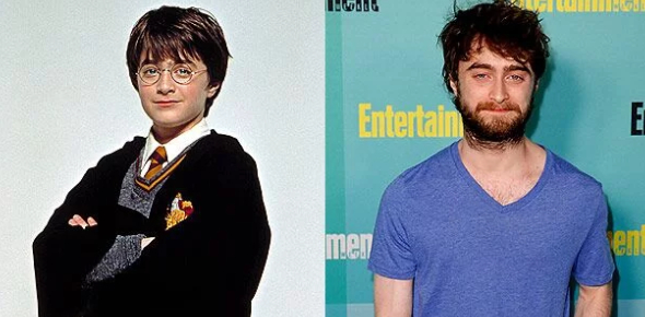 Who Is Your Harry Potter Guy?