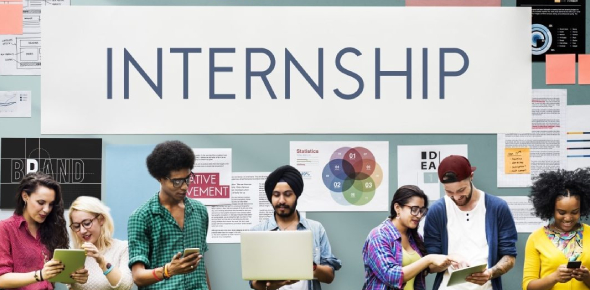 Internship Career Quiz