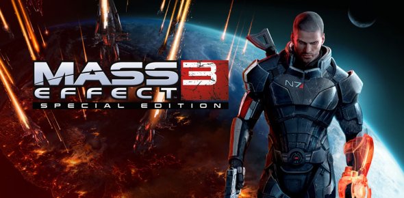 Ultimate Mass Effect Quiz
