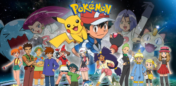 Are You A Pokemaniac? Take This Pokemon Anime Quiz
