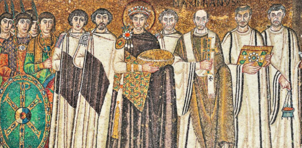 History Of The Byzantine Empire Quiz: Trivia!