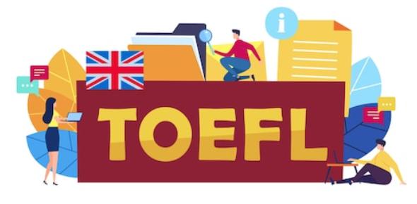 The TOEFL Test: Grammar Quiz!