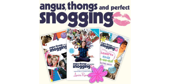 How Well Do You Know Angus, Thongs And Perfect Snogging? (The Film)