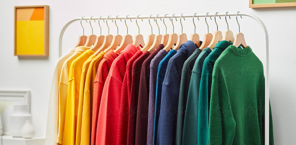 What Color Should I Wear?