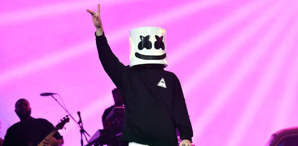 What Do You Know About Marshmello?