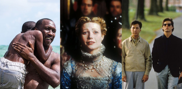 Quiz: Only A True Movie Lover Can Identify The Actor!