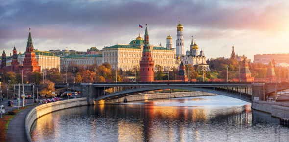 How Well You Really Know Russia? Quiz