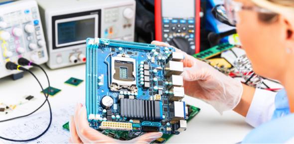 Electronics Engineering Toughest Quiz!