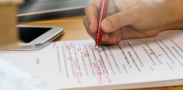 Test: Make Sentences Grammatically Correct