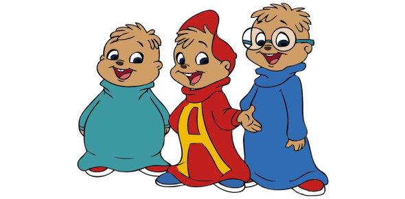 Do You Know Alvin From Alvin And The Chipmunk Cartoon