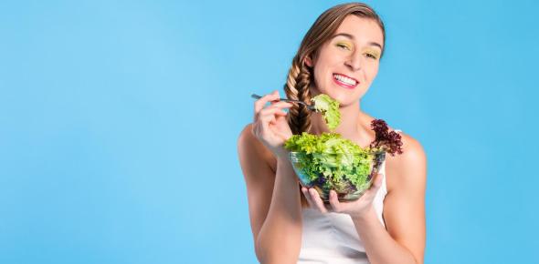 Basic Exam On Nutrition: Quiz!