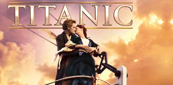 The Ultimate Titanic Movie Trivia! Quiz