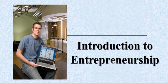 Introduction To Entrepreneurship Trivia