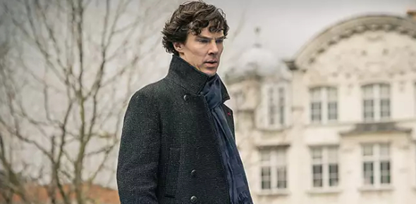 How Well You Know Sherlock Holmes? Quiz